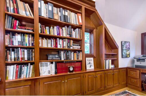 优质家具选择 百强欧福莱书柜评测