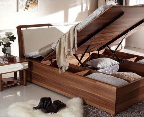 A家家居实木家具测评