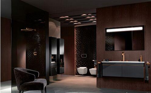 德国唯宝:用现代设计与生活方式满足美学与品质的双重标准