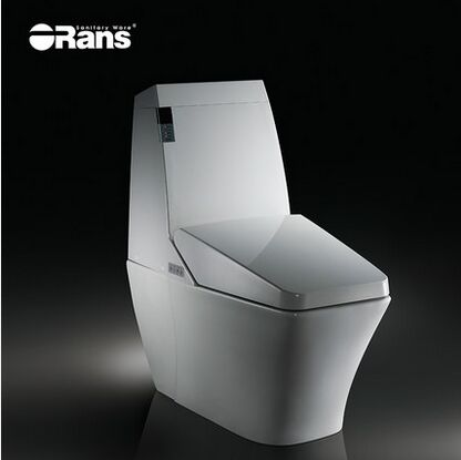 欧路莎卫浴旗舰店12月大促销 一体式智能马桶只要2580元