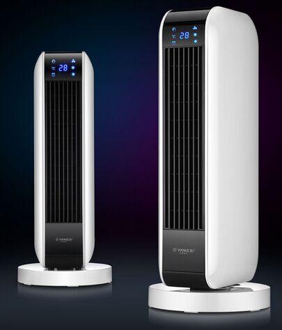 扬子暖风机家用取暖器 暖风环绕更节能省电