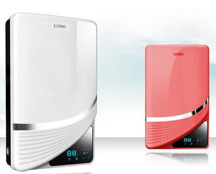 将品牌塑造提升高度 即热式电热水器企业应做好规划