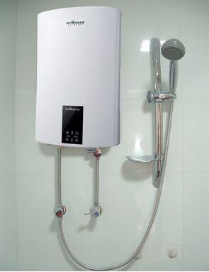 即热式电热水器如何科学保养
