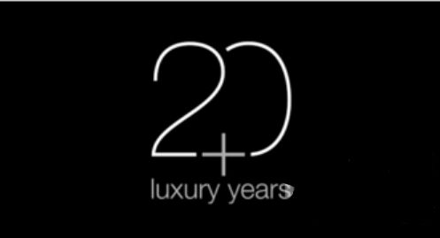 Victoria Albert卫浴庆祝20周年纪念活动
