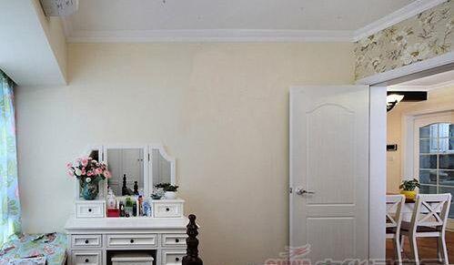 不同美式乡村卧室门你喜欢哪一款?