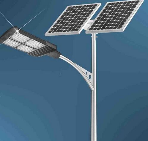 什么是太阳能路灯 太阳能路灯系统设计方案
