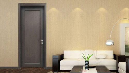 TATA木门与墙面搭配有技巧 呈现最美视觉效果