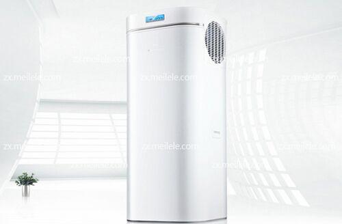 什么是风能热水器 风能热水器的工作原理