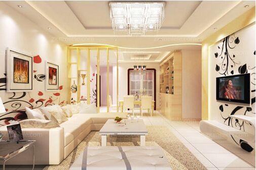 室内照明设计标准及规范详解