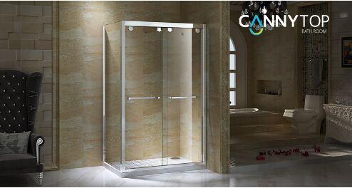 整体淋浴房有什么好?怎么选择自家适用?