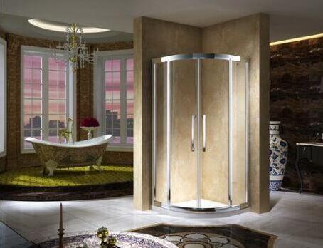 """你的""""贴身伴侣"""":淋浴房品牌 ——法兰浴王"""