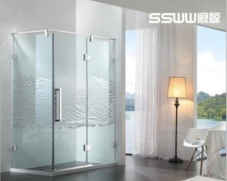 测评:浪鲸LK03系列淋浴房尽享舒适淋浴生活