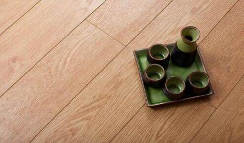 傲胜地板:源自北欧的好地板