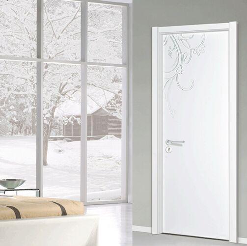 今日夏至,你应该备上一樘这样的门