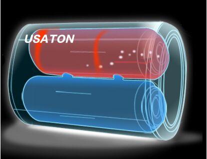 加厚双胆 阿诗丹顿60升电热水器超低价