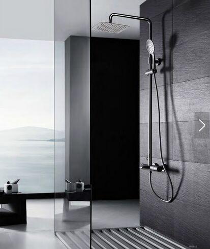 7.17全球洗澡日,福瑞淋浴房许你一场顶尖卫浴奢美之约