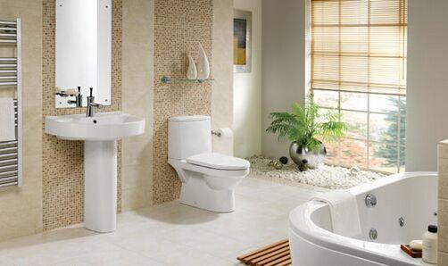 卫生洁具品牌排行榜,卫生洁具价格大全