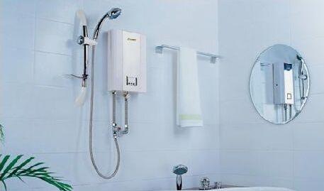 最新即热式电热水器报价