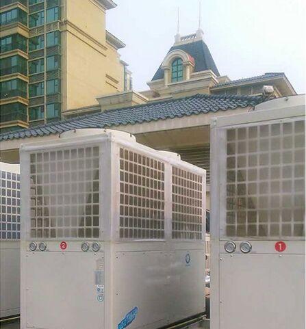 创业风向标:空气能热水器市场迎来爆发期