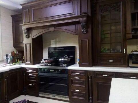 还在看效果图就OUT了!这样的厨房设计更美更实用!