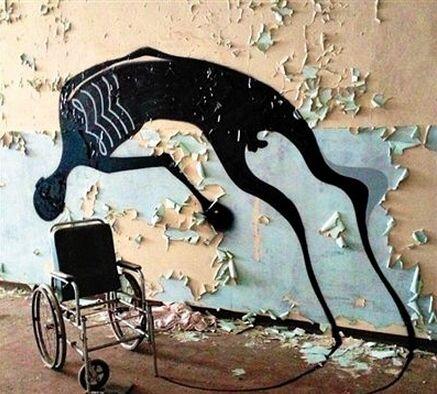 脑洞大开——从里约奥运会看巴西涂鸦艺术