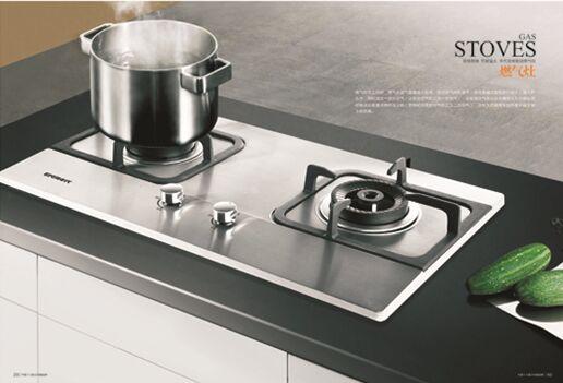 荣登中国十大厨卫电器品牌榜单  年代厨卫以品牌赢得市场