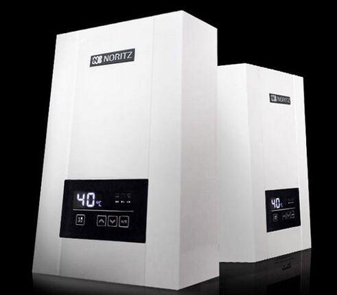日本原装CPU 能率16升智能燃气热水器