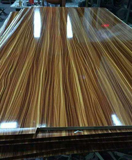 把握现在,展望未来——玉盈木业成就板材新标杆!