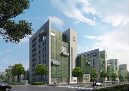 W.E Plus之城创意设计竞赛,开启北京副中心的未来之门