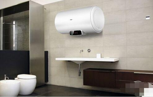 再也不用担心要洗冷水澡了 热销电热水器推荐