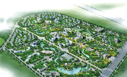 从陕西自贸区解读西安灯饰产业机遇