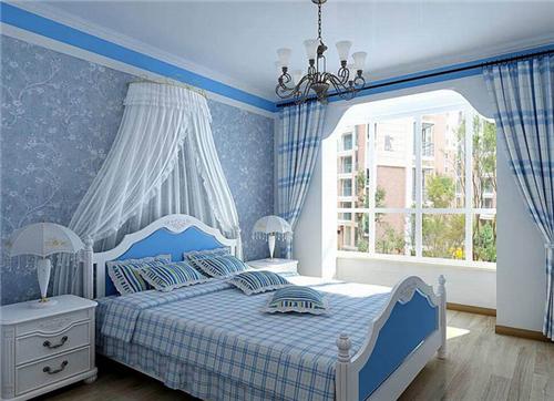 家具设计风格之地中海的浪漫风情