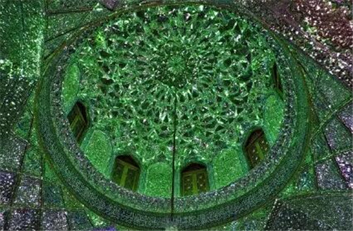 别质疑满眼的灯饰  这才是打开墓葬正确的方式