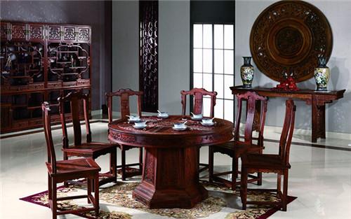 中国十大家具品牌告诉你硬木家具的保养