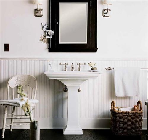 著名卫浴洁具品牌 让家居环境更添诗意与浪漫