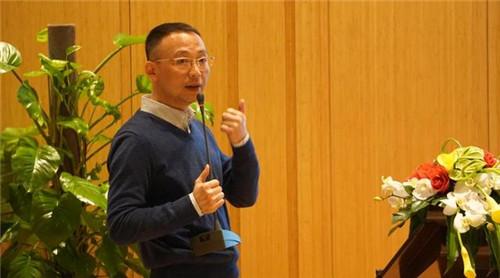 """卡德维独家合作""""青设会""""年度圆桌会议在杭州举行"""