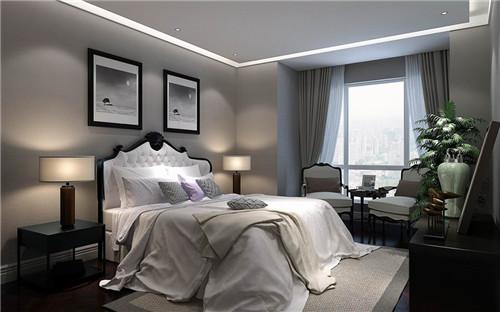 室内窗帘怎么选?遮光性防噪很重要