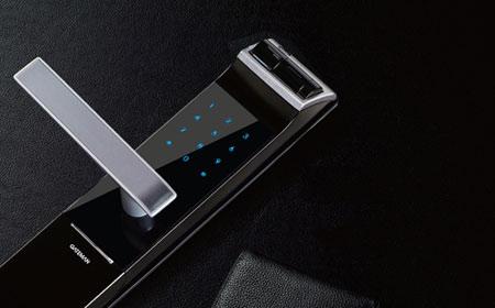 无源电子锁是什么?未来科技领航保护您的安全