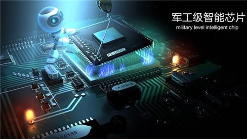 三星触控式电子锁SHS-H505评测