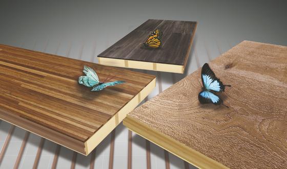 圣象多層實木地板的超能力 穩定環保耐地熱