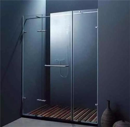 浴帘、淋浴屏和淋浴房哪个适合 浴室搭配你要懂