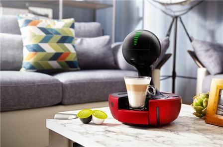 多趣酷思DROP全新上市 灵感源自一滴咖啡