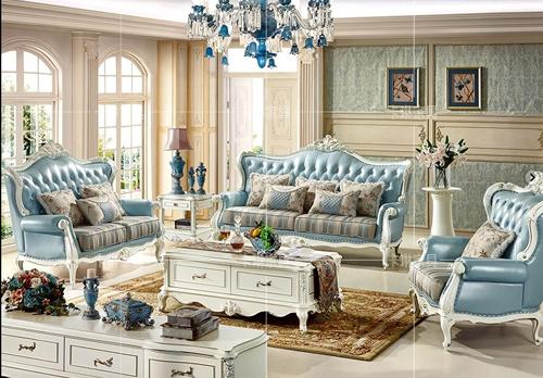 卡琳家具三大欧式系列家具展 重振欧式家具市场雄风