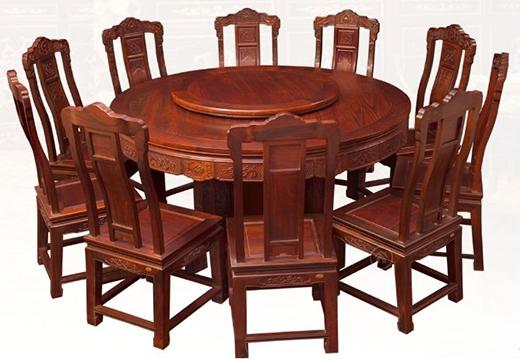 昂贵的红木家具出现小问题怎么修复?