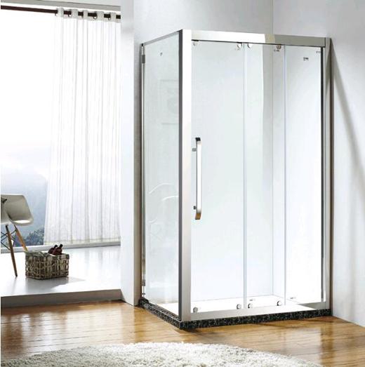 中国淋浴房著名品牌:德莉玛品质与品位双魅力