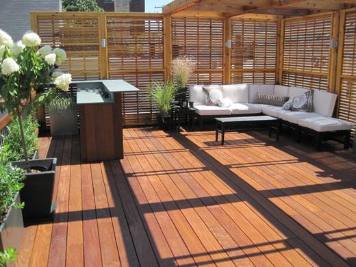气象万千的时代 木地板已优胜处增多