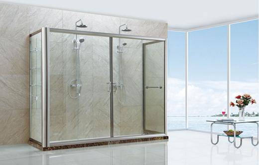 全力打造美格雅品牌价值 引领淋浴房品牌潮流