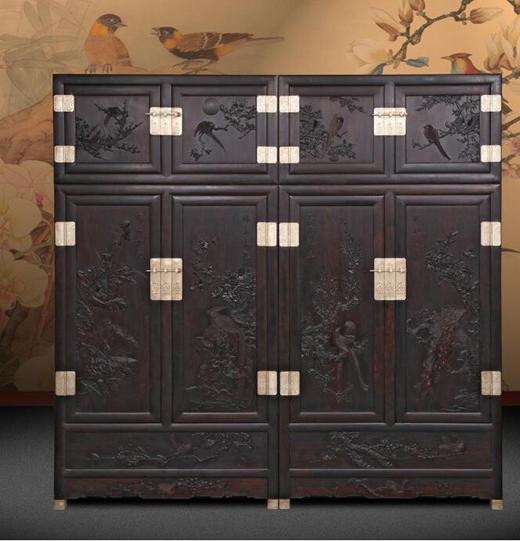 东阳大成尚品红木家具品牌:传世的红木家具品牌