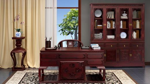 东阳良宵红木家具品牌工厂产品面向工薪阶层
