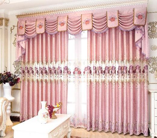 富美格品牌窗帘 做好窗帘比的不仅是产品